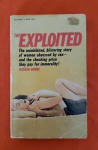 Vintage-pulp-Sleaze-Sex-Erotica-Paperback