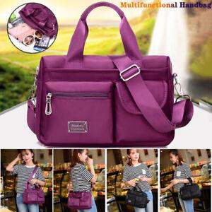 Nylon-Women-Waterproof-Crossbody-Bags-Casual-Shoulder-Bag-Messenger-Handbag