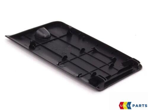 NEW GENUINE PORSCHE 987 BOXSTER CAYMAN 997 FUSE BOX BLACK COVER LHD
