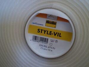 Vilene-Style-Vil-Sew-In-Interfacing-Foam-by-the-Metre