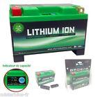 Batterie Moto Scooter Lithium YTZ7S-BS garantie SUZUKI VL 125 LC INTRUDER