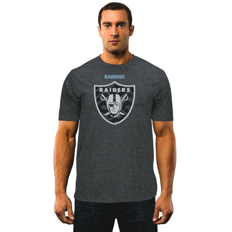 NFL FOOTBALL COOL base T-shirt Oakland Raiders Breakaway Speed synthetic