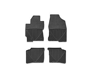 Weathertech All Weather Floor Mats For Toyota Prius 2004
