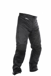 Oxford-Titan-2-0-Textile-Waterproof-CE-Armoured-Motorcycle-Pant-Trouser-Short-T