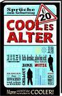 Ü20 - Cooles Alter / Männer (2016, Gebundene Ausgabe)