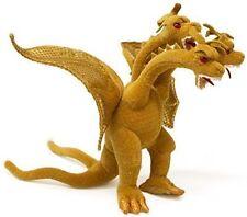 "King Ghidorah Godzilla Official Classic TY Japanese Beanie Babies 9"" Plush"