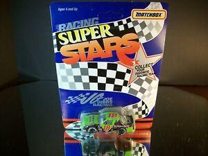 New 1991 Action 1:64 Diecast NASCAR Dale Jarrett Interstate Batteries Lumina #18