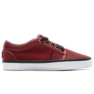 Vans-CHUKKA-LOW-034-S-034-Ballistic-Port-Wine-Discounted-465-Men-039-s-Skate-Shoes