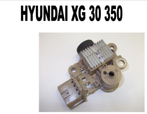 HYUNDAI XG 30 350 SALOON 1998 1998-2005 NEW ALTERNATOR REGULATOR