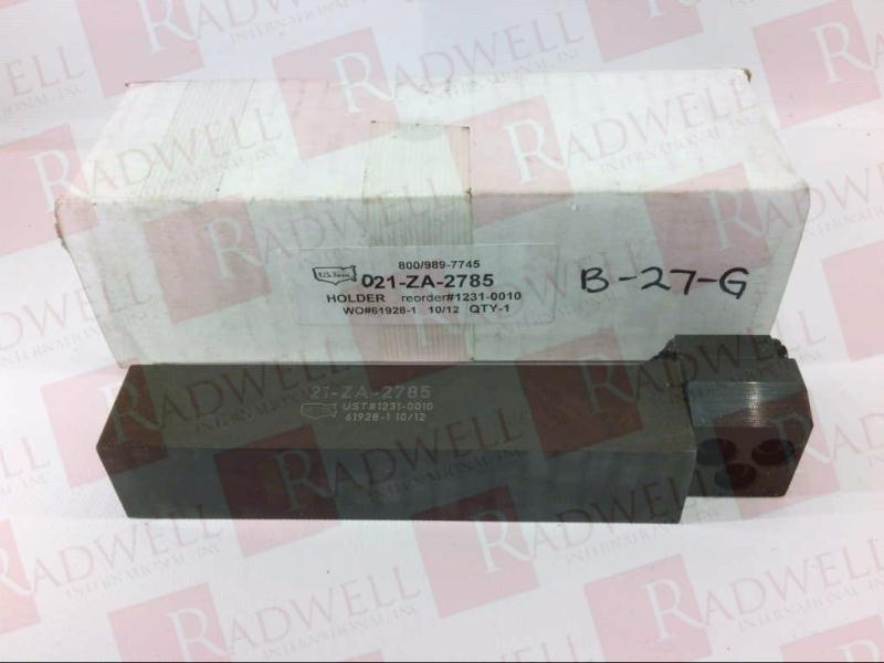 US TOOL INC 21-ZA-2785   21ZA2785 (NEW IN BOX)