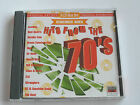 Hits From The 70's - Vol. 2 Only Of 3 Cd Set - Various (CD Album) Used Very Good