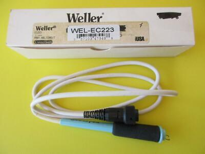 for TC201 Soldering Iron NOS Weller # TC213 Cord Set Assy