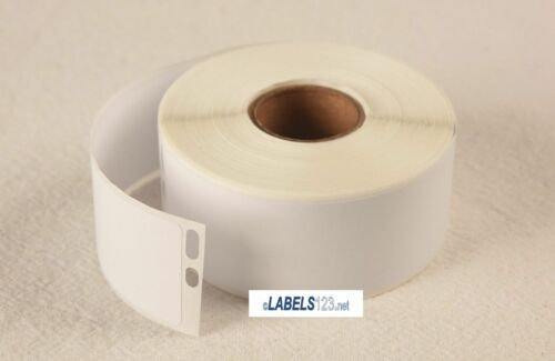 30320 Dymo® Twin Turbo Compatible Internet Mailing Labels White Thermal Postage