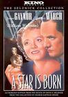 Star Is Born Kino Classics Edition 0738329081522 DVD Region 1