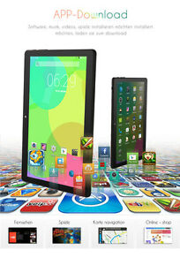 10-1-Zoll-Android-7-0-Tablet-PC-3G-WiFi-WLAN-16GB-Schwarz-Qual-core-Phablet