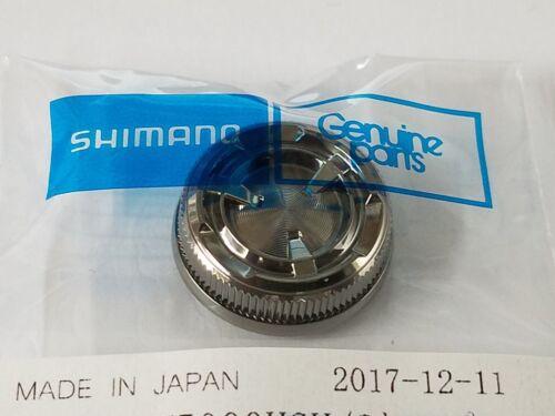 1 Shimano Part# RD 17052 Handle Screw Cap Fits Stradic ST-2500HGFK-C5000HGFK...