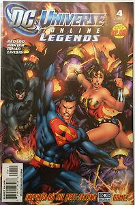 DC-Universe-Online-Legends-4-VF-1st-Print-DC-Comics