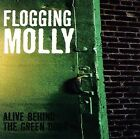 Alive Behind the Green Door by Flogging Molly (CD, Apr-2006, Side One Dummy)
