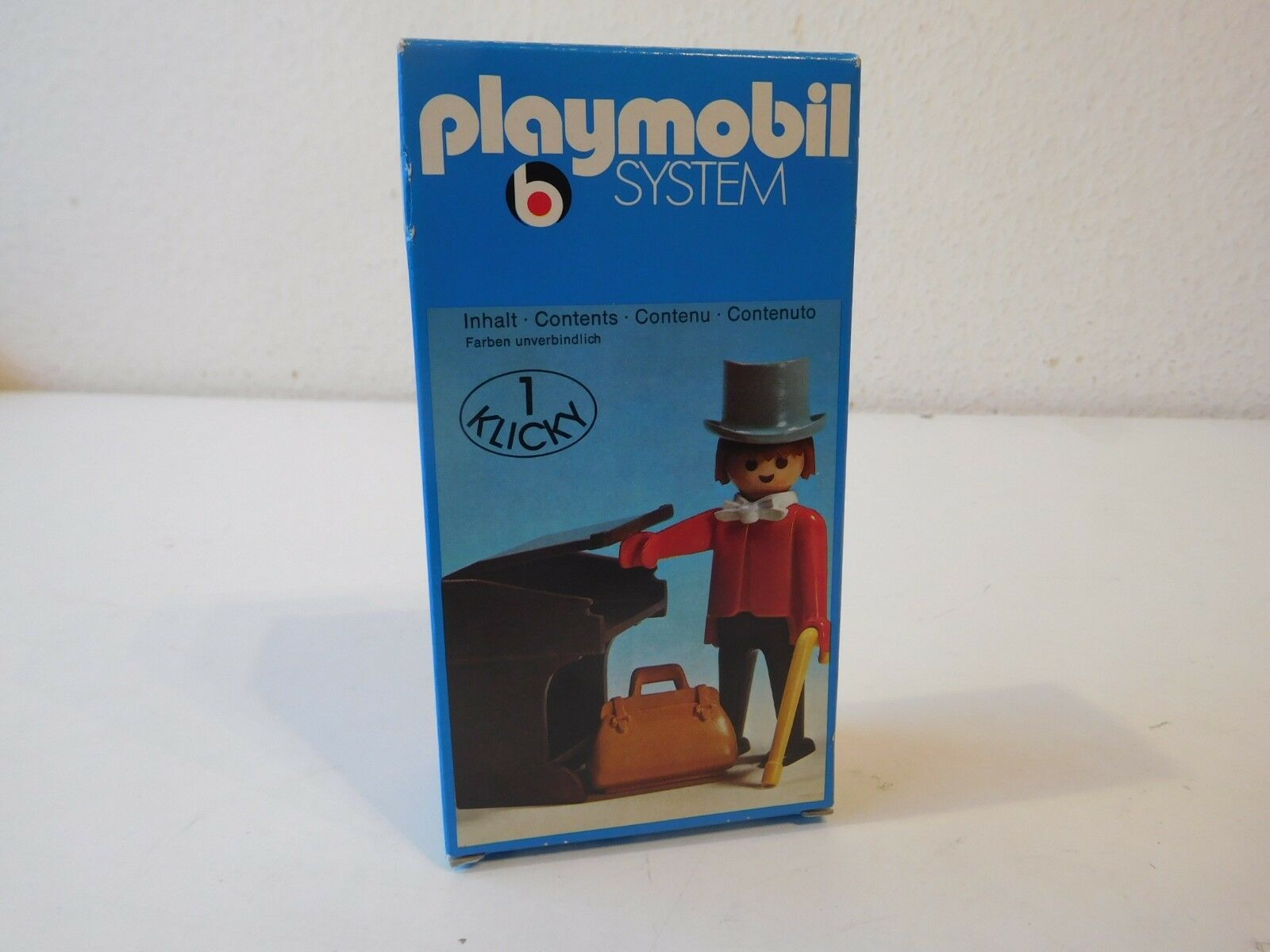 Playmobil 3346 neu new MIB