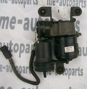 00-05 Cadillac Deville DTS DHS OEM Air Ride Suspension Compressor