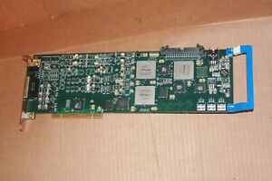 Ulyssix Technologies Tarsus-PCI-01 DSP Motion Controlle