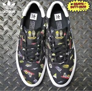 0496732e8a0 Image is loading ADIDAS-X-BEAVIS-AND-BUTT-HEAD-SHOES
