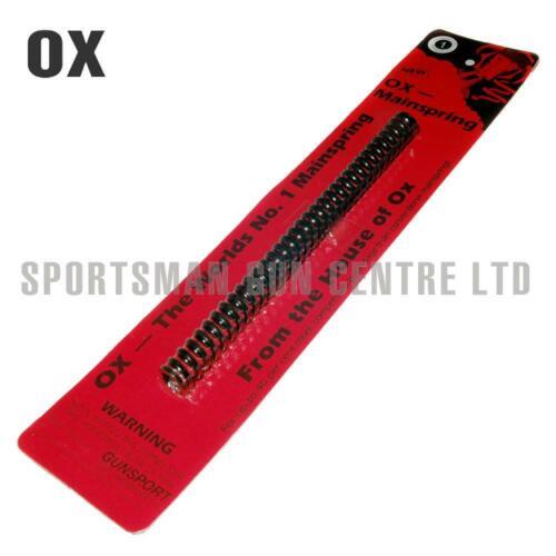 OX Rosso della molla motrice No.5