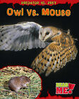 Owl vs. Mouse by Mary Meinking (Paperback / softback, 2011)