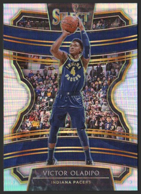 2019-20 Select Prizms SILVER #73 Victor Oladipo Indiana Pacers
