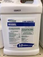 Vessel 3 Way Herbicide (2.5 Gallons)