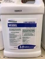 Vessel 3 Way Herbicide (2.5 Gallons)