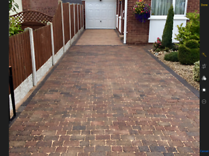 Image Is Loading Wet Look Driveway Sealer Block Paving Patio Sealer