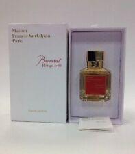 Maison Francis Kurkdjian Baccarat Rouge 540 Extrait De Parfum 24 Oz