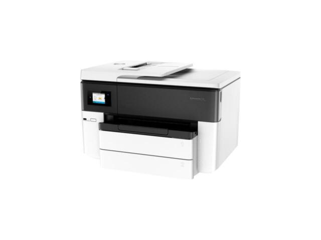 HP OfficeJet Pro 7740 Wide Format All-in-One Printer with Wireless & Mobile Prin