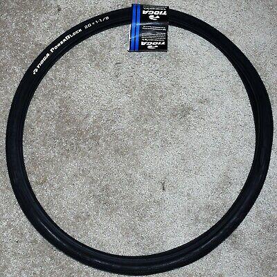 20x1.6   Tioga Power Block BMX tire PowerBlock