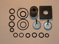 BMW S54 E46 M3, Z3 M and Z4 M full VANOS Repair Kit (performance, idle, rattle)
