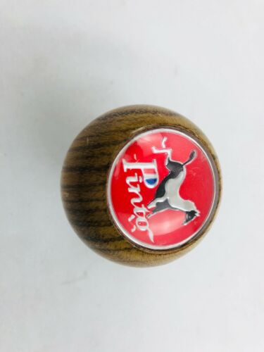 Rare Classic Knob Vintage NOS Ford Pinto Woody// Wooden Shift Knob