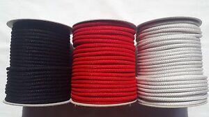 POLYPROPYLENE STRONG LONG 20M 65Ft WASHING // CLOTHES WASHING LINE