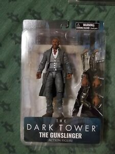 The Dark Tower - Figurine d'action de Gunslinger 746775147594