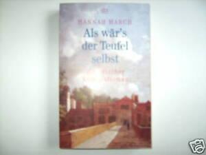 HANNAH-MARCH-ALS-WARS-DER-TEUFEL-SELBST