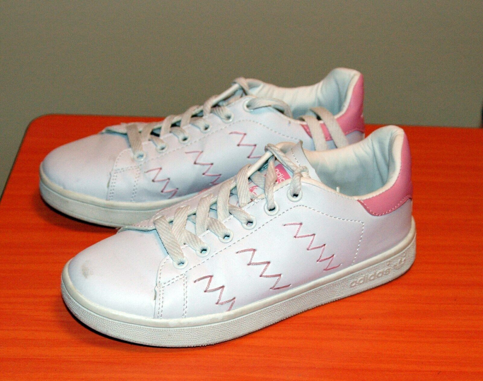 Adidas Stan Smith Women's sneakers pink us 5.5 eu 36 jp 23