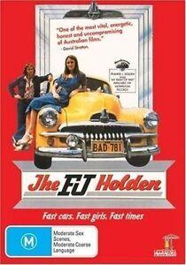The-FJ-Holden-New-amp-Sealed-All-Region-DVD-FREE-POST