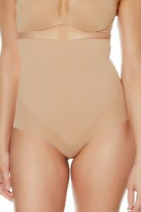 Wacoal-Control-Brief-Beauty-Secret-Skin-Size-10-High-Waist-Tummy-Shapewear-New