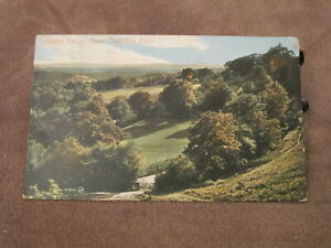 Early-Kent-Postcard-Happy-Valley-Tunbridge-Wells