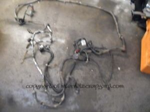 Details about Jeep Grand Cherokee WJ 3.1 99-04 injector gearbox rear on