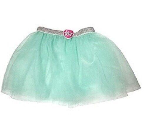Nickelodeon Paw Patrol Skye Girls Tutu Blue Net Elastic waist