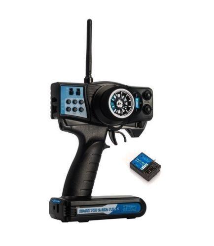 LRP 87030 b2-stx Pro  2.4ghz fernsteuecorreregs-Set con ricevitore  ti renderà soddisfatto