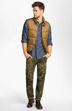 DIESEL Warwick Down Fill Vest Size XL  MSRP$248
