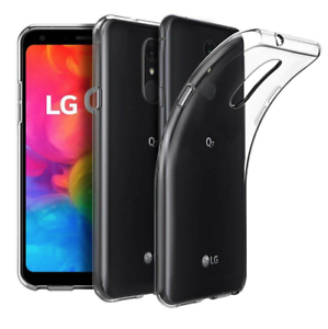 PT-Case-Cover-Gel-Silicone-Transparent-Clear-For-LG-Q7-4G-5-5-034