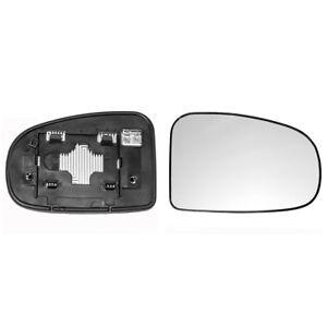 Toyota-Prius-2009-gt-2015-Puerta-Ala-Espejo-De-Cristal-calienta-con-placa-lado-derecho
